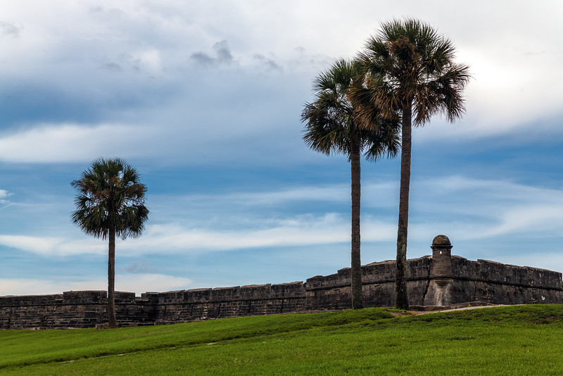 Castillo de San Marcos 2