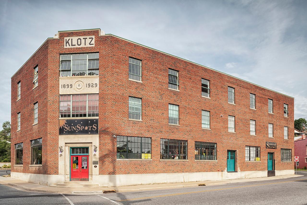 Klotz: 8 x 12 ($25) 12 x 18 ($40) 16 x 24 ($75) 24 x 36 ($150) + Shipping & Tax