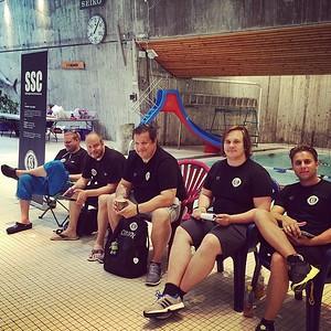 Da er dream team på plass til Stavanger Open!