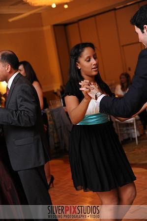 Latino Dancing