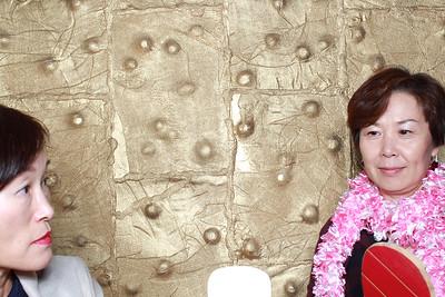 Cristina and Raymond's Wedding