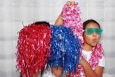 Kamilla's Birthday Party