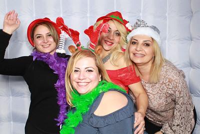 Miribyan Christmas Party
