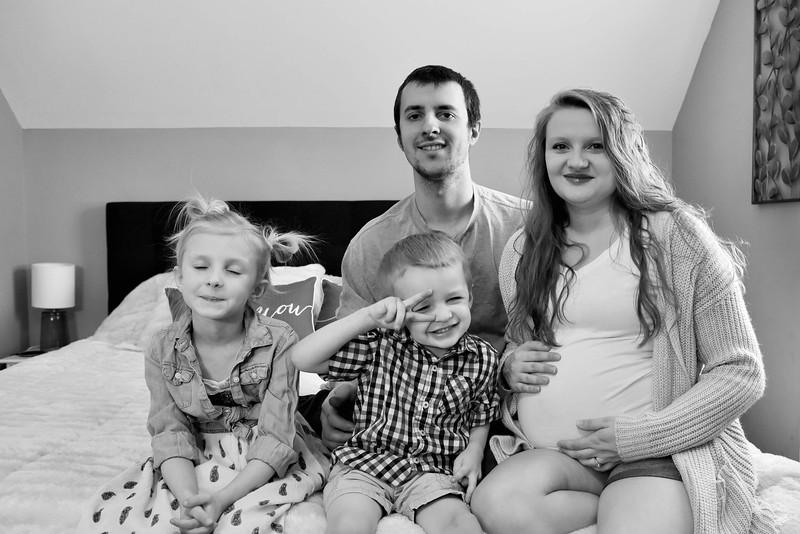 Heller Family