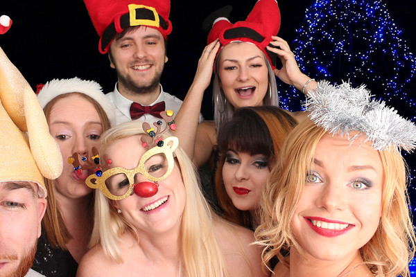 Staysure Christmas Party 2017