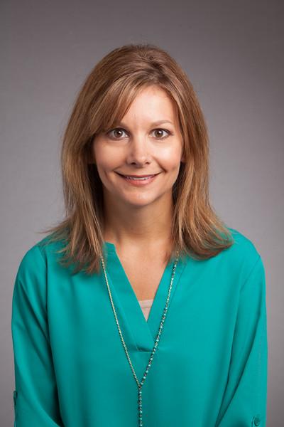 Jeanie Garrett