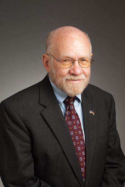 Tom Gebhard