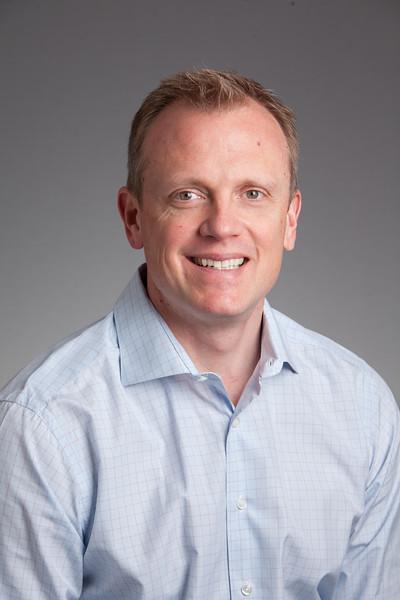 Chad McCall