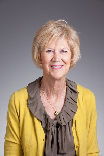 Christine Gorychka