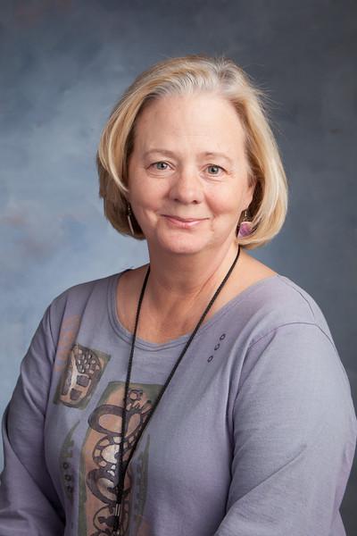 Diana Dawson