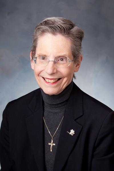Carole Gebhard