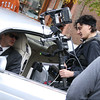 Short Film - Day 2, Red Cam on Steadicam : October 25, 2009. A short film shoot in Chicago with the Red Cam.  Director: Dan Kuhlman.  Cinematography: Tom Wood.  Steadicam Operation: Carl Wiedemann.  Also pictured: John Waterman pulling focus and David Schmudde the 1st AD.  Photos shot by my assistant Nicholas Norton.