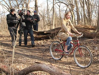 Short Film on Red MX, Chicago