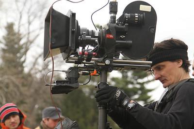 Short Film - 35mm Konvas 2M on Steadicam