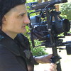 Univision PSA: Steadicam Shoot : July 3, 2008.  A Steadicam shoot for Absa Productions.   Director: Yamil Ahuile.   Most of these shots were snapped by Alaric Rocha.