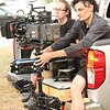 September 7, 2013. Arri Alexa on a PRO 1 sled. Shooting a feature length project on the north side of Chicago.