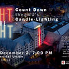 Second Place: Light Up the Night–IMU Candle-lighting Ceremony