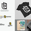 Second Place: U-SU Brand Logo