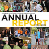 Second Place: SCCA Annual Report