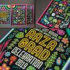 Honorable Mention: RAZA Grad Program Booklet