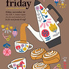 Honorable Mention: Fika Friday