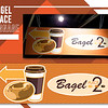 Third Place: Bagel Place 2