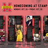 Third: Homecoming at STAMP 2020; University of Maryland