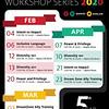 Third: CDI Spring 2020 Workshop; University of Houston