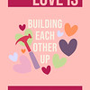 First: 14 Days of Love Instagram Stories; Indiana University–Bloomington