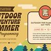 Honorable Mention: SRWC Outdoor Adventure Summer Virtual Programming Series; California State University–Long Beach