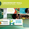 First: SLiCE Leadership Wall; Colorado State University