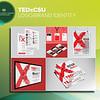Third: TEDxCSU; Colorado State University