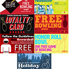 Third: Bowling Coupons; University of Central Missouri