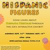 Second: Hispanic Figures Exhibit; University of Nevada–Reno