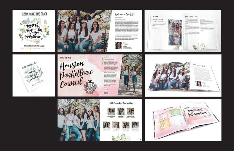 Second: HPC 2020 Lookbook; University of Houston