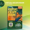 Honorable Mention: Virtual Escape Room; Colorado State University