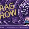 Honorable Mention: Fall Drag Show; East Carolina University