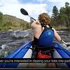 Third: IU Outdoor Adventures Fall Courses Video; Indiana University–Bloomington