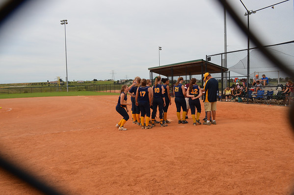 Stealers 97 FastPitch