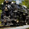 Making Railroad History