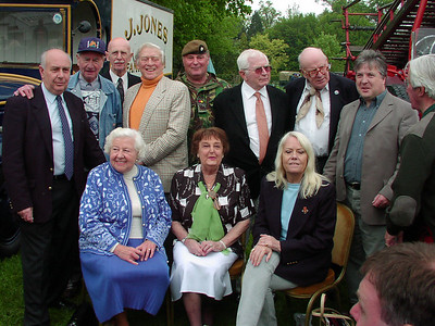 Dads Army Day 2003