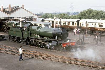 1981-08-30 Didcot