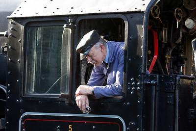 2011 Llangollen Railway