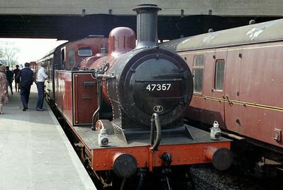1987 Midland Railway Centre
