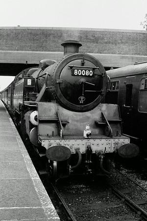 1988 Midland Railway Centre