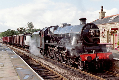 1994-08-26 East Lancs Railway