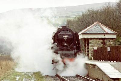 1996 East Lancs Railway