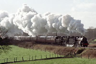1998 East Lancs Railway