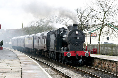 2006-04-09 East Lancs Railway