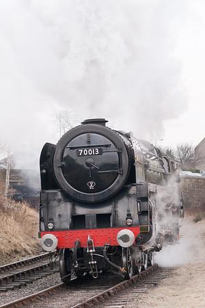 2010 East Lancs Railway